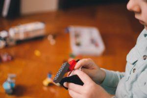 おもちゃのサブスクイメージ