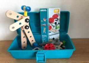 トイサブ おもちゃの例