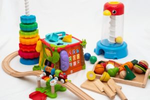 1歳の人気おもちゃ